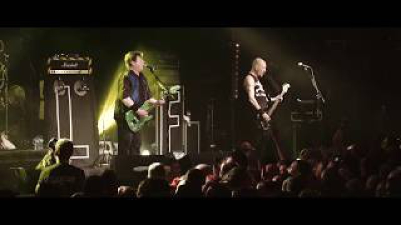 Stiff Little Fingers Suspect Device from Best Served Loud - Live At Barrowland