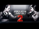 Joanna Jedrzejczyk vs Claudia Gadelha 2 highlights