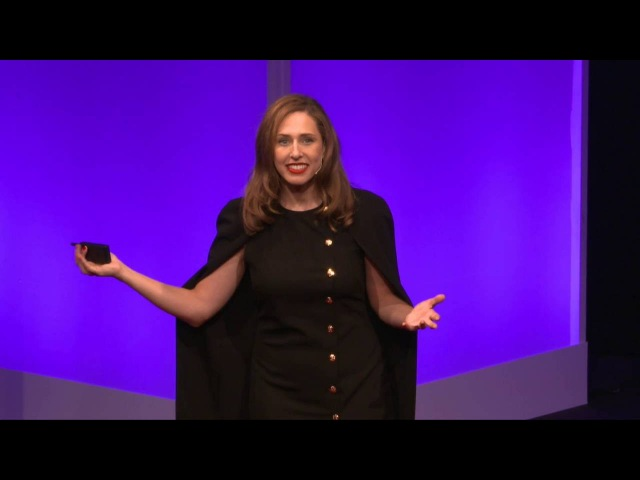 The Business of Beauty is Very Ugly Carrie Hammer TEDxSantaBarbara