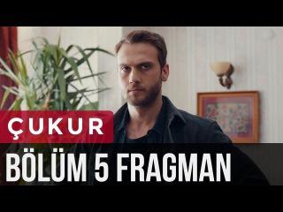 Çukur 5. Bölüm Fragman