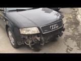 Властелин колец. 300 тыс. за пол года. Audi A6 C5 quattro