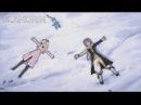 Хвост феи- Нацу и Люси-Мы два влюбленных идиота.
