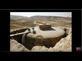 VIMANA FOUND IN AFGHANISTAN - WORLD LEADERS FLOWN TO SITE - UFO MAN