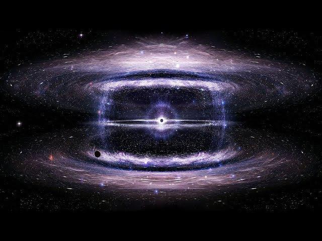Гипер гигантские космические