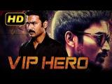 VIP Hero (2017) Tamil Film Dubbed Into Hindi Full Movie   Dhanush, Kajal Aggarwal, Vijay Yesudas