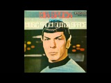 Leonard Nimoy - Mr. Spock Presents Music From Outer Space (1967) (Full Album)