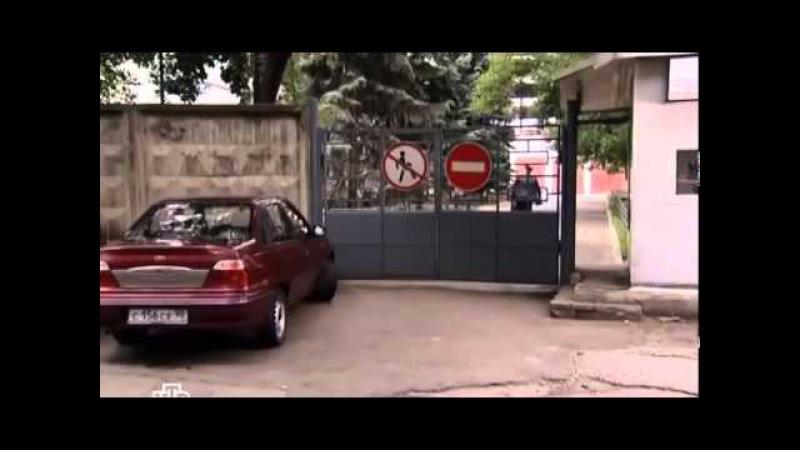 Глухарь 1 сезон 19 серия 2008 год русский сериал