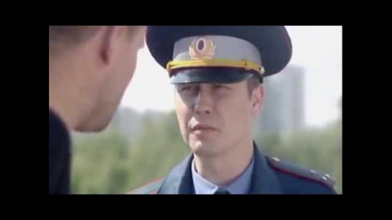 Сериал Глухарь 1 сезон 9 серия