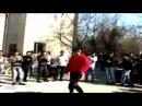 Caucasus kavkaz dance лезгинка  грузины и чеченцы