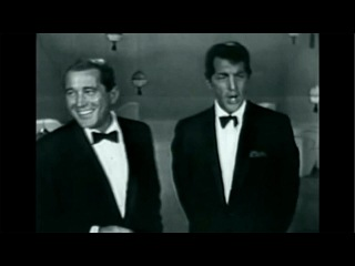 Perry Como / Dean Martin / Carol Lawrence Everybody Loves Somebody 1965 [Remastered]