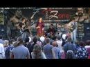 Группа One More Band на фестивале ``Fit Zone``, г. Новороссийск, 16.09.2016 г.