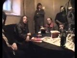Егор Летов - интервью 24.05.1997, Ленинград,