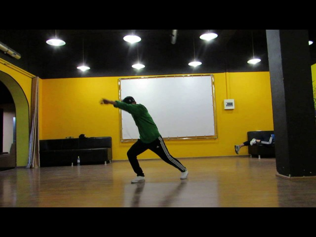 Borkhon Choreography | 'The Next Episode' by Dr. Dre Snoop Dogg (San Holo Remix)