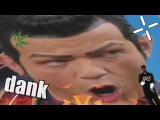 Lazy Town - We Are Number One DANK EDITION