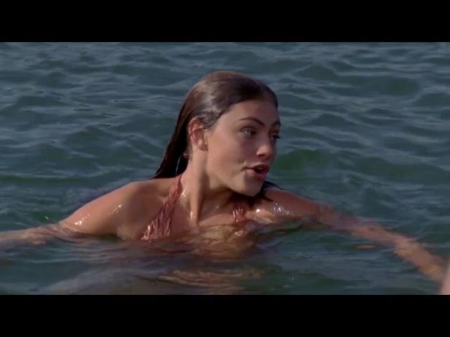 H2o просто добавь воды 2 сезон 14 серия