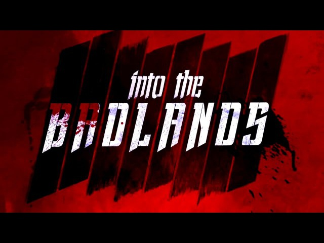 В пустыне смерти (2 сезон, 10 серия) / Into the Badlands [IDEAFILM]