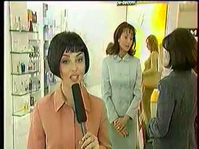 Рекламные заставки REN TV (21.10.2002-06.04.2003)
