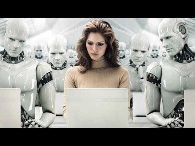 Kannst DU zwischen MENSCH und ROBOTER unterscheiden (Samantha West Telemarketer Robot) | MythenAkte