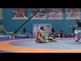 Бекхан Гойгереев(RUS) vs  Реджеп Топал(TUR) 61кг