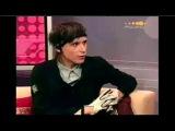 IAMX Chris Corner interview on Puls TV 2004