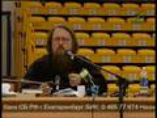 Православие - единственный путь спасения? Андрей Кураев