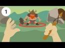 Создание простого First Person Shooter на Unity 3D. Часть 1GeekBrains - видео с YouTube-канала Образовательный IT-портал Ge