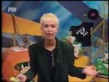 Евгений Осин в гостях у Ксении Стриж (клип