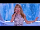 Victoria's Secret fashion show - Taylor Swift Trouble