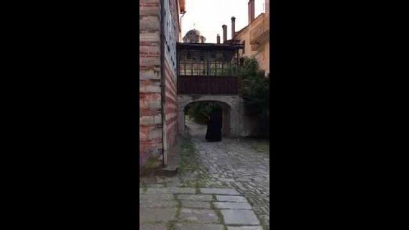 Зографски манастир-Клепало