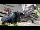 CRASH FAIL Compilation 2016 Nurburgring Nordschleife
