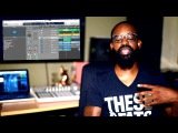 Beat Breakdown of Talib Kweli x Rick Ross Heads Up Eyes Open Prod By J.Rhodes