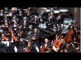 La Cumparsita - Raul Jaurena, bandoneon (TMC Orchestra)