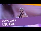 Lisa Ajax - I Dont Give A