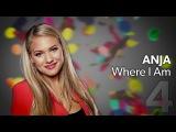 Anja - Where I Am | Melodi Grand Prix 2017 | DR1