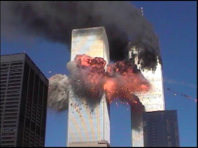 Eye Witness Video - 911 2001 raw video