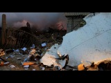 Грузовой Boeing под Бишкеком рухнул на жилые дома в 2 км от посадочной полосы