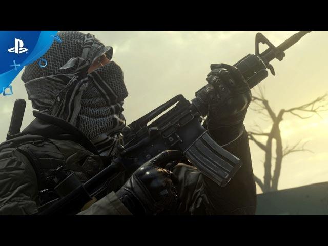 Call of Duty Modern Warfare Remastered December Update Trailer PS4