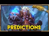 Best of Predictions ep.14 | Hearthstone