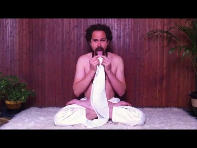 Khechari Mudra (kechari mudra) y Talabya Kriya —खेचरी मुद्रा—Yogananda
