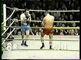Николино Неприкасаемый Лочче - Такеши Фуджи (12.12.1968)