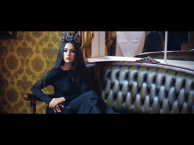 шикарная фотосессия Dark Queen от PHOToSHIK В Городе СЫЗРАНЬ