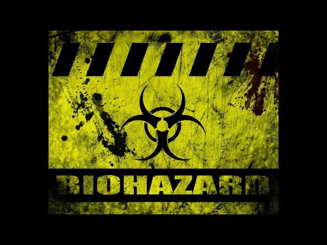 Самые опасные виды биологического оружия