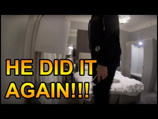 Marcus & Martinus - HE DID IT AGAIN!!!