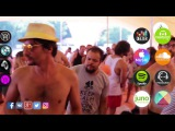 Video Party Gra3o playing Overloque - Absonderlich @ PUMPUI - OZORA BEFORE PARTY 2017