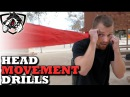 Faster Head Movement Boxing Drills for Dodging Punches