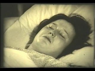 Острая шизофрения. Параноидальный синдром. Лечение.1968г ©Acute schizophrenia.Paranoid syndrome.1968