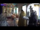 Стаханов.Похороны матери и пятилетнего ребенка попавшие под обстрел ВСУ Ураган...