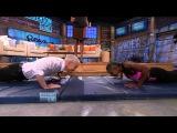 World's Oldest Bodybuilder Gives Fitness Tips