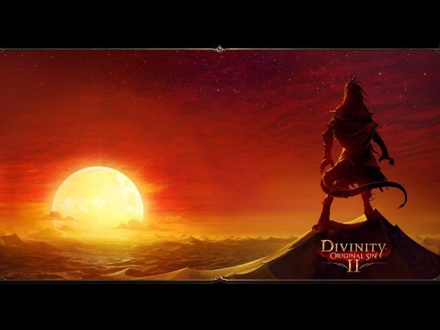 Divinity Original Sin 2 OST - [Bonus Track] Divine's Lament
