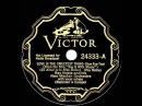 Love Is The Sweetest Thing - Ray Noble (Al Bowlly, vocal)